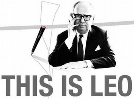 Leo Burnett: Sultan Of Sell | A Cultural History of Advertising | Scoop.it