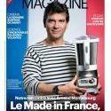 Pourquoi Arnaud Montebourg pose en marinière dans Le Parisien Magazine | L'actu Made in France et les coups de coeur Fabrication française | Scoop.it
