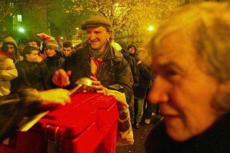 Europe : jusqu'où nous mènera la précarité ? | 7 milliards de voisins | Scoop.it