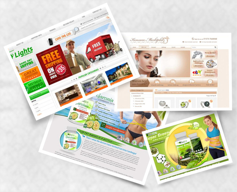 The Essence and Significance Of Customizing eBay Store | Professional eBay Listing Template Design | Scoop.it