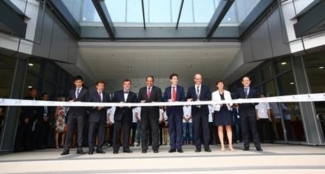 Singapour, hub de l'enseignement supérieur en Asie | Evolution of Business Schools landscape | Scoop.it