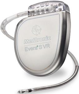 Medtronic anuncia la aprobación europea de sus desfibriladores automáticos implantables (ICD Evera) | Ingeniería Biomédica | Scoop.it