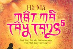 Mật mã Tây Tạng - Quyển 5 - Hà Mã | valenkira | Scoop.it