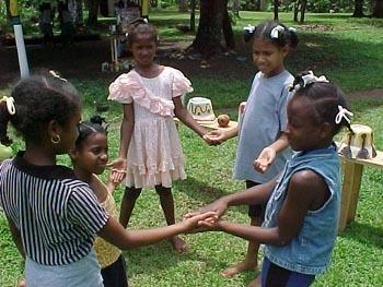 Juegos tradicionales. Recopilación realizada por alumnos de 6º Primaria | paulobo | Scoop.it