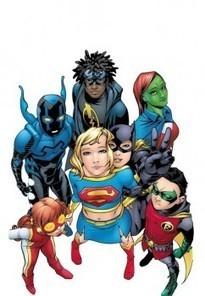 When Nick Spencer Left Supergirl | Comic Books | Scoop.it