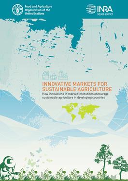 INRA - Marchés innovants pour une agriculture durable   Pôle de formation BRIACE   Scoop.it