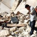 Nous, Médecins du monde, sommes tous des Médecins d'Alep | Médias et Santé | Scoop.it