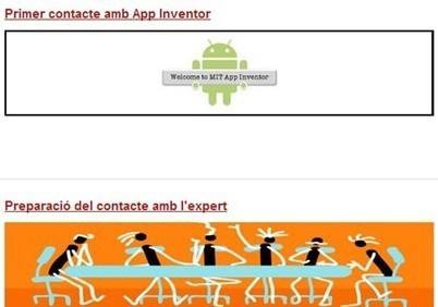 Experiencias STEM: Programa m-Schools: mobile learning en las aulas - Explorador de innovación educativa - Fundación Telefónica | educacion 2.0 | Scoop.it
