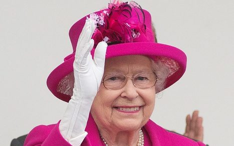EU referendum: Queen asks guests to give her three reasons why Britain should remain in Europe | Welfare, Disability, Politics and People's Right's | Scoop.it