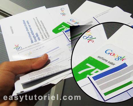 Les 3 meilleurs astuces pour obtenir gratuitement des coupons Google AdWords ! | Time to Learn | Scoop.it