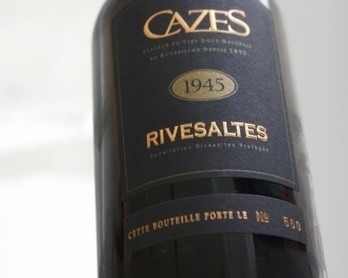 Rivesaltes: A Complicated Wine to Explain, an Easy Wine to Drink | Vitabella Wine Daily Gossip | Scoop.it
