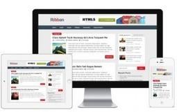 12 Free WordPress Themes from MyThemeShop | Free & Premium WordPress Themes | Scoop.it