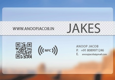 Top NFC Applications | Wireless Mash | Scoop.it