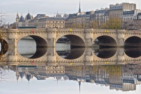 Paris comme vous ne l'avez jamais vu !! (1ère partie) - PIQUESEL | Nos Racines | Scoop.it