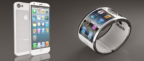 Apple iPhone 6 'Phablet' & iWatch launch - Yet another Leak!! | Mobile Application Development Services | Scoop.it