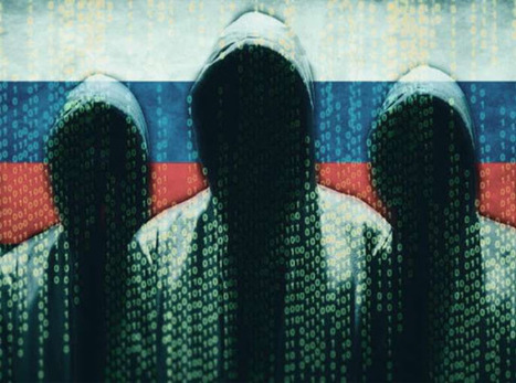 Russian Hackers - Russia's Most Powerful and Invincible Weapon | Global politics | Scoop.it