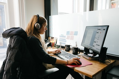 5 reasons to hire a boomerang freelancer - Coworking for Entrepreneurs, Startups, Small Businesses | Do What You Love | Digital-News on Scoop.it today | Scoop.it