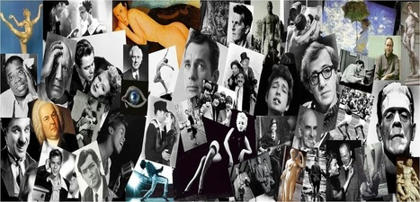 Una pizca de Cine, Música, Historia y Arte: Mario Benedetti: dos cartas para Andrea | LOS 40 SON NUESTROS | Scoop.it