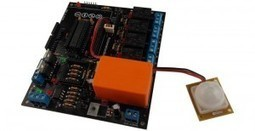 Simple home automation board is Arduino-compatible | Raspberry Pi | Scoop.it