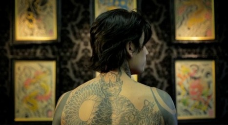 Online course trains tattoo artists to spot skin cancer | Digital slices | Scoop.it