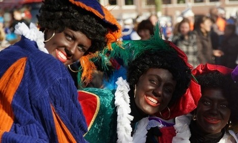 UN is NOT investigating Zwarte Piet for racism - IamExpat.nl | Racism in the Netherlands | Scoop.it