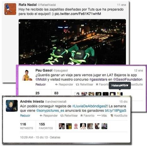 ¿Cuánto cuesta un twitt patrocinado? | Pons Deporte y Entretenimiento | Sport Marketing | Scoop.it