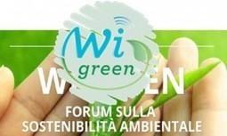 WiGreen: sostenibilità, consumo di suolo, green economy - AmbienteAmbienti   greenworld   Scoop.it
