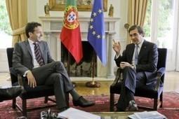 """DN: Condições actuais nos mercados são """"muito favoráveis"""" a Portugal   Portugal Versus Portugal   Scoop.it"""