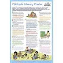 SA launches Charter on Children's Literacy Rights on World Book Day - Bizcommunity.com | NGOs in Human Rights, Peace and Development | Scoop.it