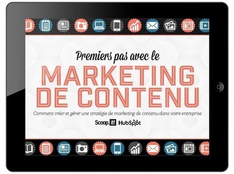 Faites vos premiers pas avec le marketing de contenu | Tourisme Tendances | Scoop.it