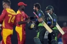 Pakistan vs Zimbabwe 2nd T20 live streaming   Cricket Updates 365   Scoop.it