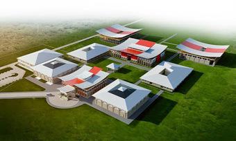 Photos of the upcoming Mpesa Foundation Academy | Nairobi Gossip & News | Gossip | Scoop.it