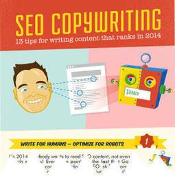SEO copywriting: 13 dritte posizionarti bene su Google! | Web Marketing Fan | Scoop.it