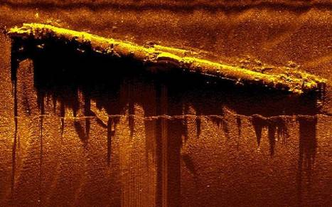 WW1 U-boat mystery solved after wreck discovered by offshore wind farm developers   Lauri's Environment Scope   Scoop.it