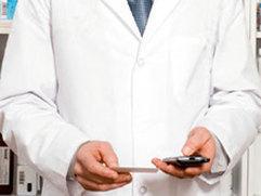 JIM.fr - Applications mobiles de santé : les pharmacies peinent à rentrer dans la danse | ActuLab's | Scoop.it