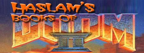 Haslam's Book Store - Book of Doom - Levels for Doom and Doom 2 | Good Advice | Scoop.it