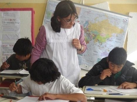Mejores profesores: la asignatura pendiente de Latinoamérica | Educación a Distancia y TIC | Scoop.it