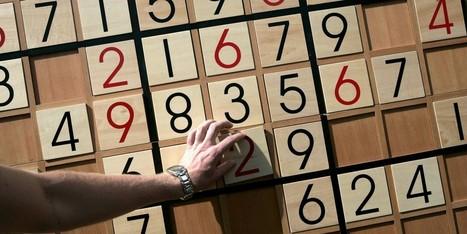 """""""A matemática é um jogo do qual se têm de aprender as regras"""" - Observador   Aprendendo a Aprender   Scoop.it"""