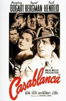 Casablanca (1942) 720p Download | Movie Box Office | Scoop.it