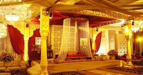 Wedding Planners Totally Affordable For Middle-Class Families In Delhi | Wedding Planners In Delhi | Scoop.it