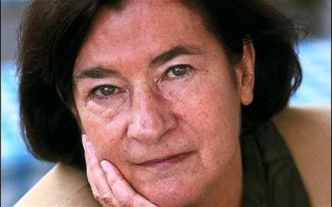 Une vie, une oeuvre - Christa Wolf (1929-2011) - Arts & Spectacles - France Culture | Merveilles - Marvels | Scoop.it