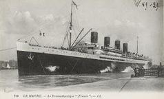 Auprès de nos Racines - Blog Généalogie: 5 raisons de consulter l'inscription maritime en généalogie | Rhit Genealogie | Scoop.it