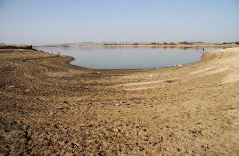 Tunisie: une inquiétante sécheresse estivale | Les déserts dans le monde | Scoop.it