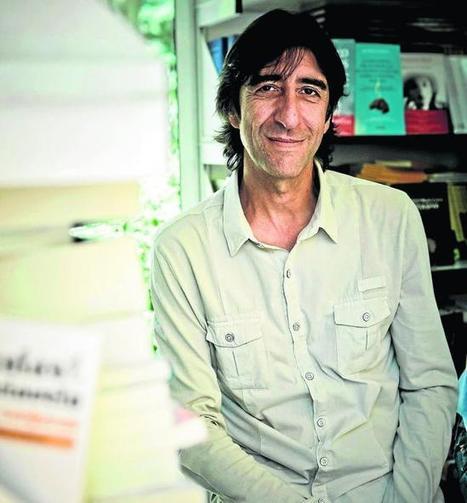 «La literatura también es resistencia» - Información | Literatura | Scoop.it