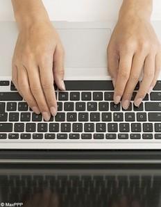 Un parent d'élève condamné à cause de Facebook - Elle | Parentalité et numérique | Scoop.it