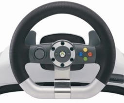 Haptic feedback steering wheel gives GPS directions, being researched by AT&T and CMU | Expertiential Design | Scoop.it