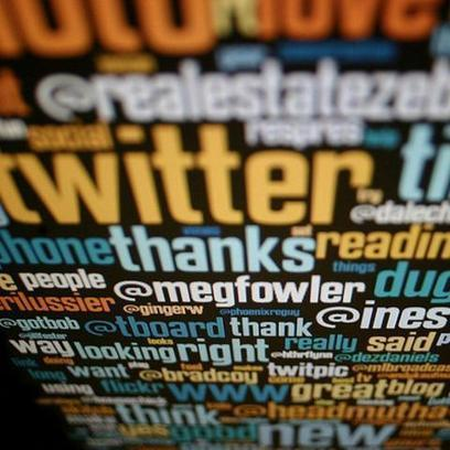 Social Media Denial Common for U.S. Businesses | High Tech World | Scoop.it