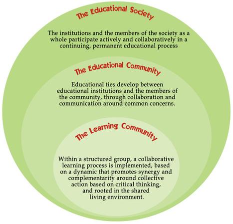 ¿Educación?...a lo mejor significa ....(pónganlo ustedes!...) #EDUCACION DISRUPTIVA. | Educacion, ecologia y TIC | Scoop.it
