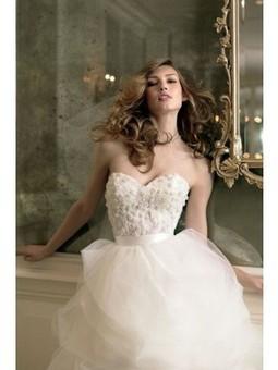 WTOO 18495 Marlow   Wedding Dresses   Scoop.it
