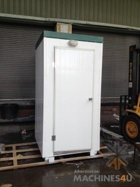Group 1.2x1.2M Portable Toilet | Farm Machinery | Scoop.it
